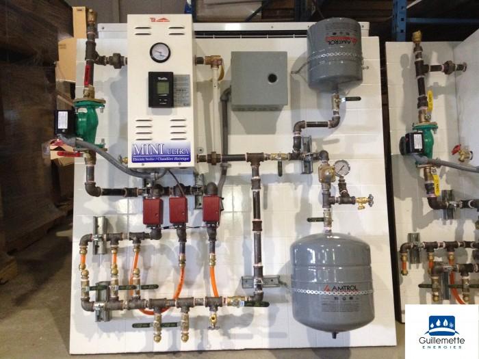 Radiateur schema chauffage puissance chaudiere electrique for Puissance electrique maison